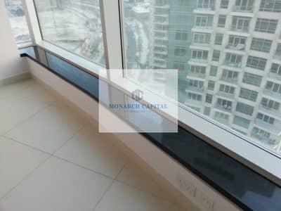 شقة 1 غرفة نوم للبيع في وسط مدينة دبي، دبي - bright well maintained rented one bedroom