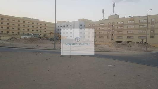 سكن عمال  للبيع في جبل علي، دبي - Freehold Labours Camp G-4 For Sale