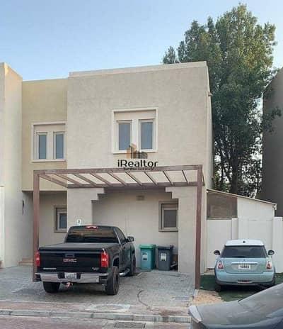 فیلا 2 غرفة نوم للايجار في الريف، أبوظبي - Rent This 2 Bed Villa with private Garden for 77k