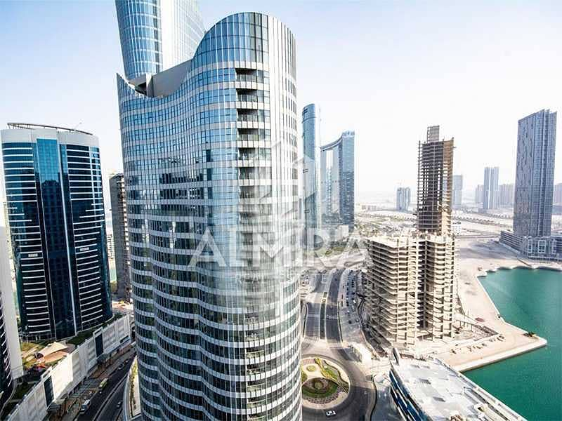 High Floor with Balcony l Sea View l Great Price