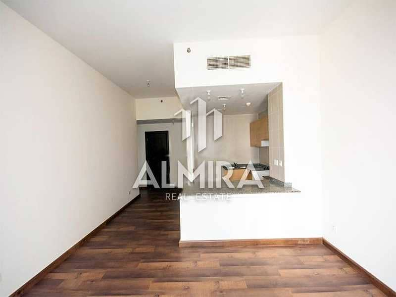 2 High Floor with Balcony l Sea View l Great Price