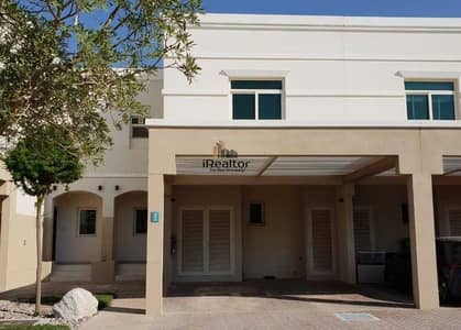 2 Bedroom Townhouse for Rent in Al Ghadeer, Abu Dhabi - Rent This 2 Bed Townhouse for WOW Rate