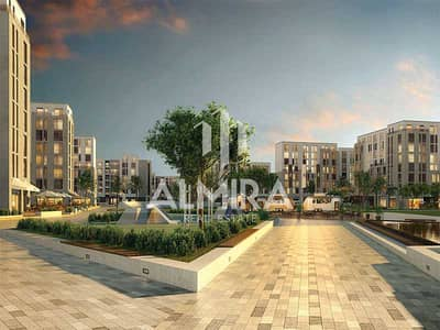 ارض سكنية  للبيع في الشامخة، أبوظبي - Great investment in a space uniquely your own