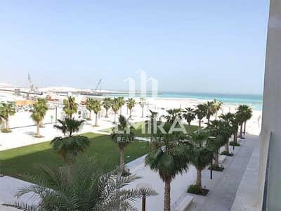 فلیٹ 1 غرفة نوم للايجار في جزيرة السعديات، أبوظبي - Move in I Luxurious 1BR Loft w/ partial sea view