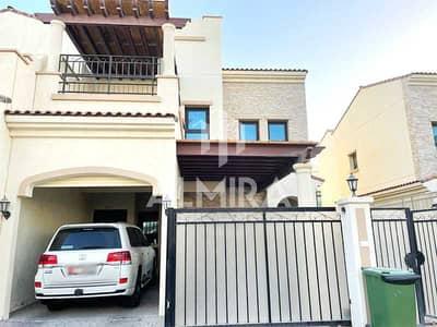 تاون هاوس 3 غرف نوم للبيع في المطار، أبوظبي - Perfect investment I Corner & Upgraded 3BR+M