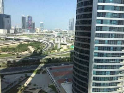 2 Bedroom Apartment for Sale in Jumeirah Lake Towers (JLT), Dubai - 2 bedroom plus maid\'s large and spacious apartment