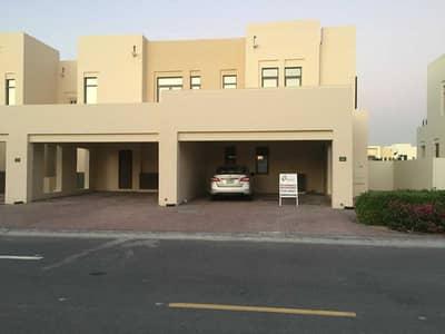 فیلا 3 غرف نوم للبيع في ريم، دبي - Type H I Ready to Move in   Close to pool