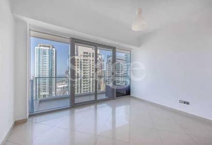 3 Bedroom Flat for Sale in Dubai Marina, Dubai - Full Marina View I 3 bedrooms + Maid I High Floor.