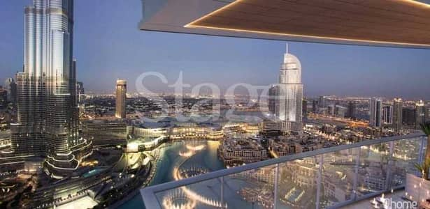 2 Bedroom Apartment for Sale in Downtown Dubai, Dubai - Magnificent 2 Bedroom   Opera Grand   Downtown