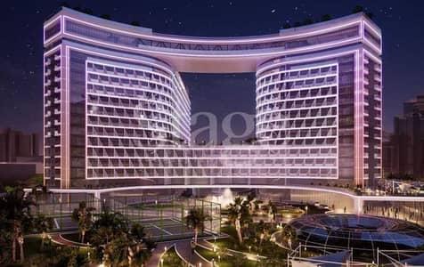استوديو  للبيع في نخلة جميرا، دبي - The Palm Seven Tides | Studio & 1 Br Apartments