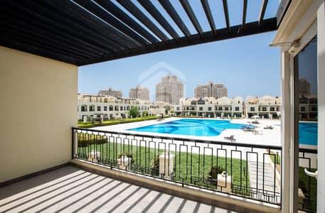 فیلا 4 غرف نوم للايجار في قرية الحمراء، رأس الخيمة - فیلا في بيتي قرية الحمراء 4 غرف 104500 درهم - 5266311
