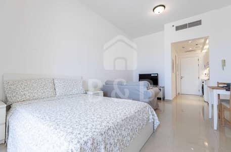 Studio for Rent in Al Hamra Village, Ras Al Khaimah - Brand New - Furnished Studio - Upgraded Kitchen