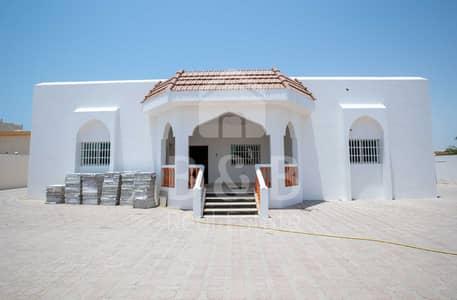 فیلا 6 غرف نوم للايجار في الظيت، رأس الخيمة - فیلا في الظيت 6 غرف 80000 درهم - 5258542