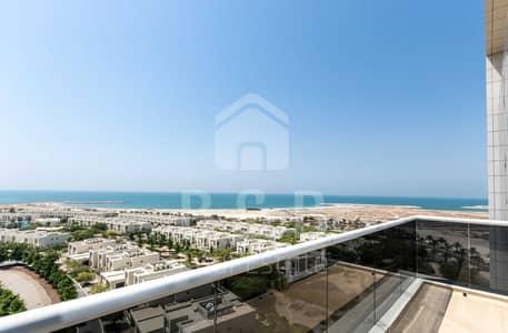 1 Bedroom Apartment for Sale in Mina Al Arab, Ras Al Khaimah - Breathtaking Sea View - Vacant - 1 Bedroom