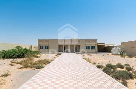فیلا 2 غرفة نوم للايجار في الرفاع، رأس الخيمة - فیلا في الرفاع 2 غرف 45000 درهم - 5206379