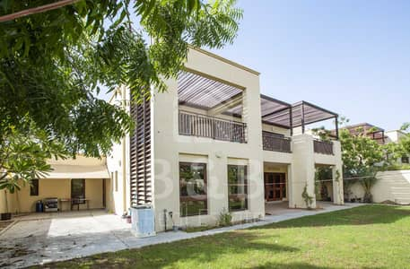 4 Bedroom Townhouse for Sale in Mina Al Arab, Ras Al Khaimah - Upgraded 4 Bedroom Granada - with Maids Room