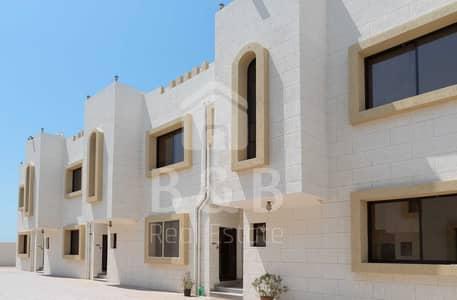 فيلا مجمع سكني 3 غرف نوم للايجار في القصيدات، رأس الخيمة - فيلا مجمع سكني في القصيدات 3 غرف 55000 درهم - 5206407