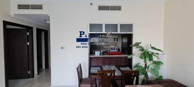 1 Bedroom Flat for Rent in Dubai Marina, Dubai - Higher Floor I Fully Furnished I Marina Full View