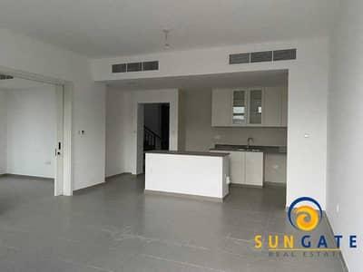 تاون هاوس 4 غرف نوم للبيع في تاون سكوير، دبي - Single Row Corner villa ideal location