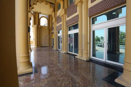 Shop for Rent in Dubai Silicon Oasis, Dubai - Road Facing Retail Space @90 PSF   Parking Facility