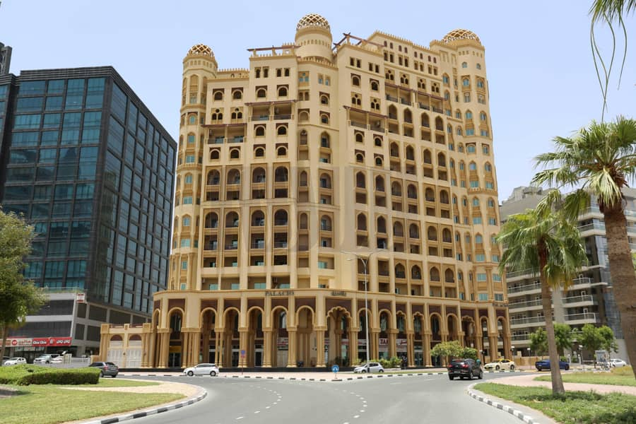 Great Location in DSO | 85 Dhs PSF Retail Space