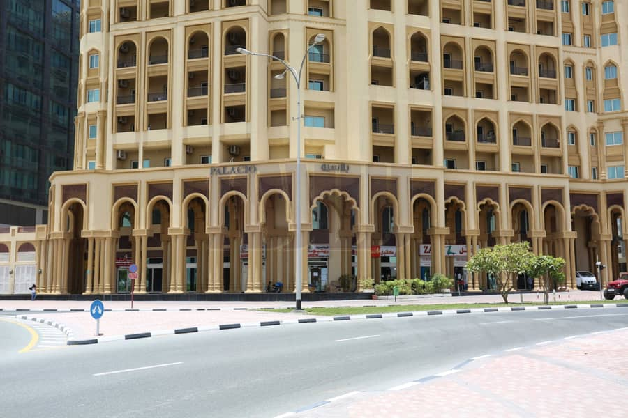 11 Great Location in DSO | 85 Dhs PSF Retail Space