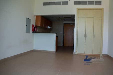 استوديو  للبيع في مدينة دبي الرياضية، دبي - With Balcony | Unfurnished | Great Deal