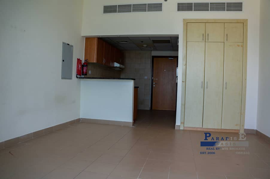 With Balcony | Unfurnished | Great Deal