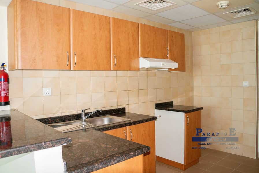 2 With Balcony | Unfurnished | Great Deal