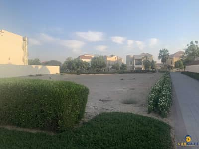 Plot for Sale in The Villa, Dubai - Residential Land 6200 Sqft at The Villa Project