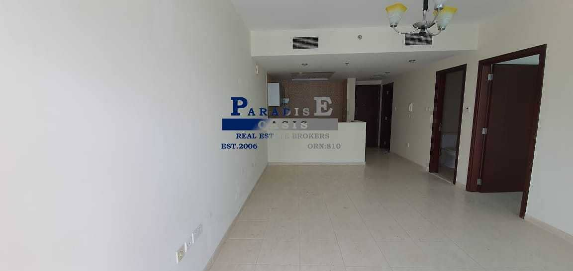 2 Exclusive 1 BHK  I Balcony w Pool View For Sale