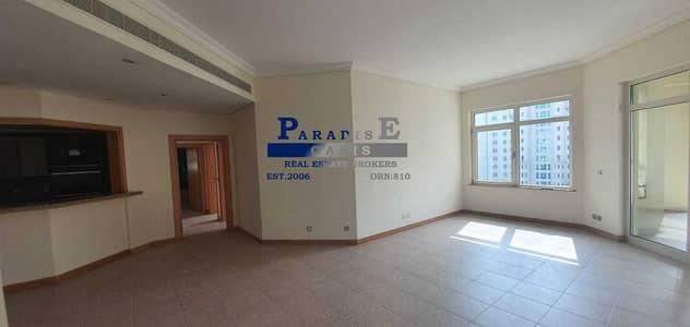 شقة 3 غرف نوم للبيع في نخلة جميرا، دبي - 3 BR+Maid I Nakheel Mall View I Palm Jumeirah