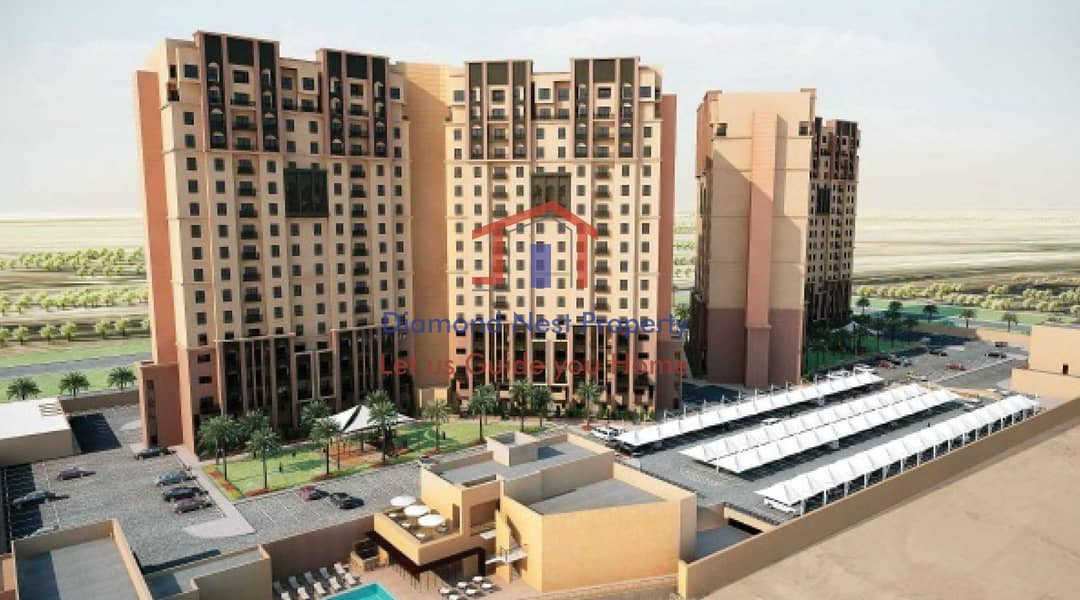 Limited offer| 2 month free|1BHK in gated community