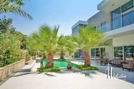 فیلا 5 غرف نوم للبيع في البراري، دبي - Impeccable 4 Bedroom Villa at The Nest Al Barari