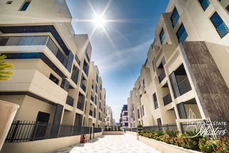 2 Bedroom Apartment for Rent in Mirdif, Dubai - Linear Garden View| Spacious bedrooms| Brand New