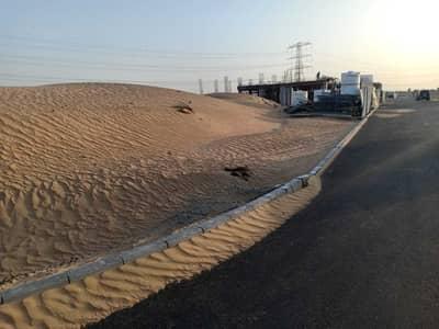 Plot for Sale in Al Yasmeen, Ajman - Lands for sale in installments