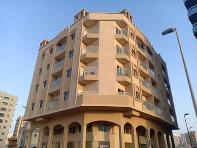 Building for Sale in Al Nakhil, Ajman - building for sale New Excellent location on Ajman Corniche at a very good price