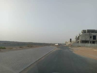 Plot for Sale in Al Aaliah, Ajman - Residential land for sale in the best locations in Ajman, freehold for all nationalities