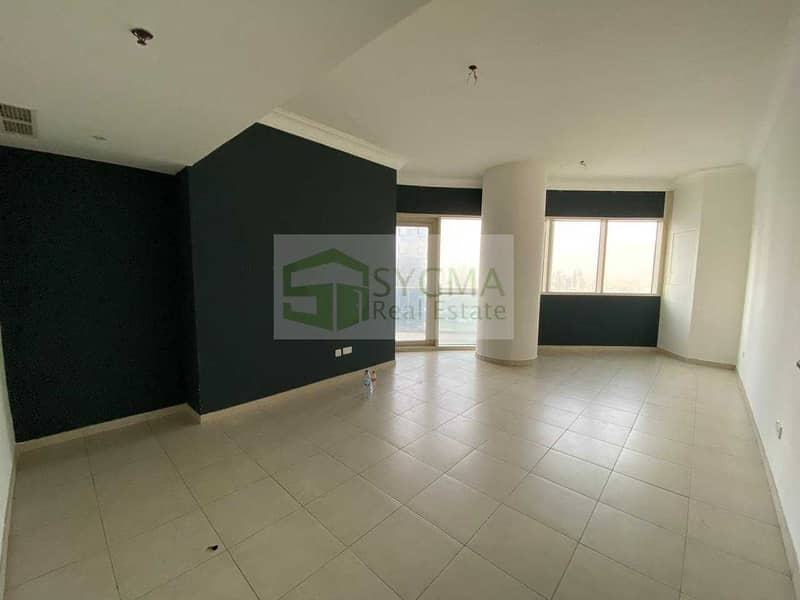 Genuine  Listing  Higher Floor with Parking