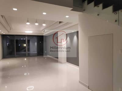 3 Bedroom Townhouse for Sale in Wasl Gate, Dubai - Spacious & Luxury fishing 3 Bedrooms townhouse