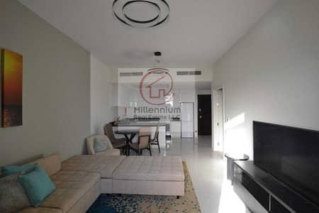 فلیٹ 1 غرفة نوم للبيع في قرية جميرا الدائرية، دبي - Brand New | 1 Bed Fully Furnished | High Floor for SALE
