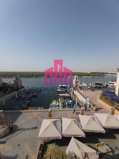 فلیٹ 2 غرفة نوم للايجار في الزهراء، أبوظبي - Mangrove Promenade