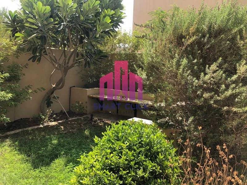 Abu Dhabi Al Raha Gardens