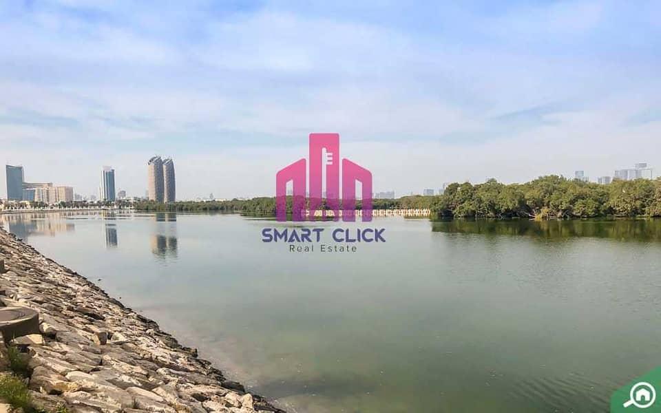 10 Abu Dhabi - Al Reem Island - Amaya Towers