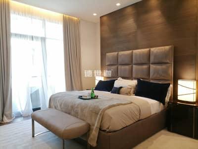 فیلا 5 غرف نوم للايجار في داماك هيلز (أكويا من داماك)، دبي - BRAND NEW/FENDI VILLA/GOLF AND FOUNTAIN VIEW