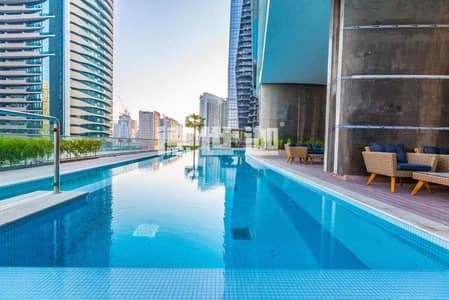 شقة 1 غرفة نوم للايجار في وسط مدينة دبي، دبي - Chiller free| Zabeel view | Flexible payment
