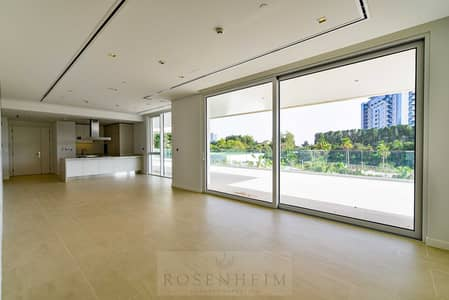 1 Bedroom Flat for Sale in Al Barari, Dubai - Exclusive   Large Terrace   Sunset View   Vacant