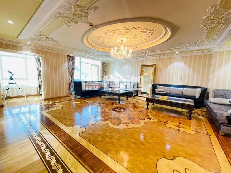 شقة في مارينا كراون دبي مارينا 4 غرف 5800000 درهم - 5232106