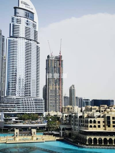 شقة 1 غرفة نوم للبيع في وسط مدينة دبي، دبي - شقة في برج رويال وسط مدينة دبي 1 غرف 1150000 درهم - 5195568