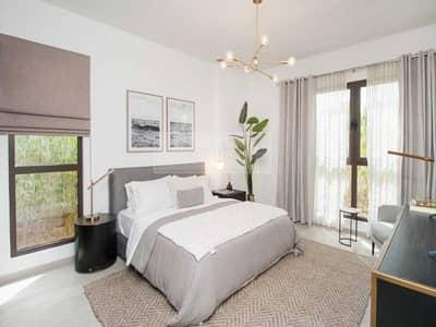 فلیٹ 2 غرفة نوم للبيع في أم سقیم، دبي - Big 2-BR Layout  |  Easy Garden Access | Huge Balcony